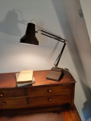Lampe d'architecte