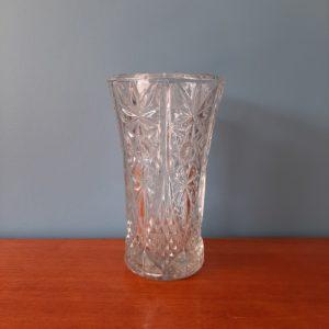 Vase vintage  -  La maison
