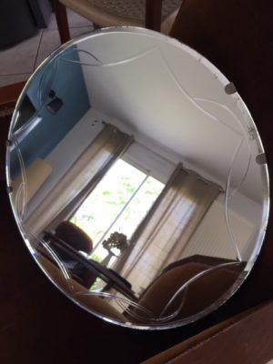 Miroir Miroir rond