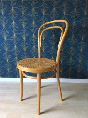 Chaise Chaise Thonet N° 14