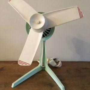 Ventilateur Calor  -  La maison
