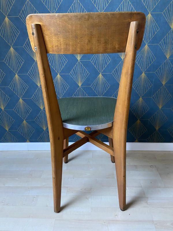 Chaise style bistrot  -  La maison