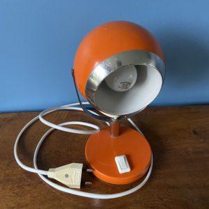 Lampe Eyeball Aluminor  -  L'éclairage