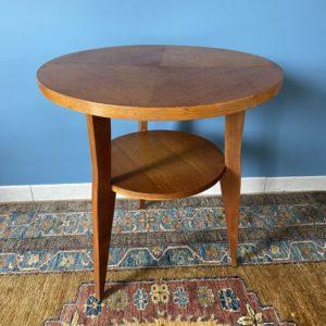 Guéridon/table d'appoint  -  La maison